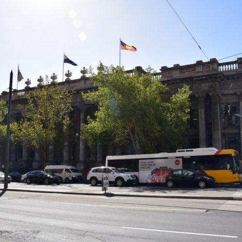 Parlament von Süd Australien