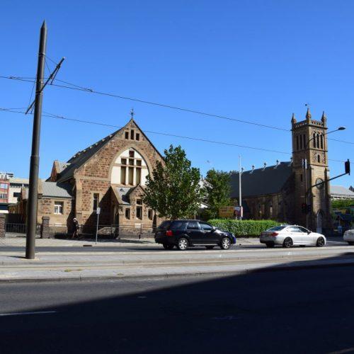 Trinity City Church