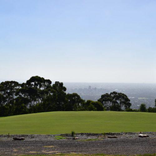 Ausblick auf Adelaide 3