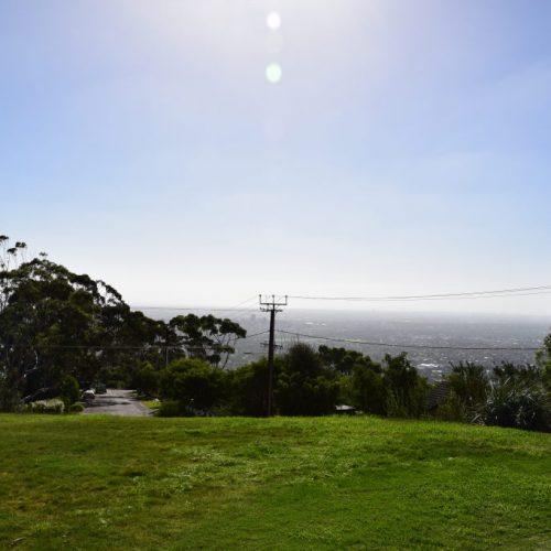Ausblick Adelaide