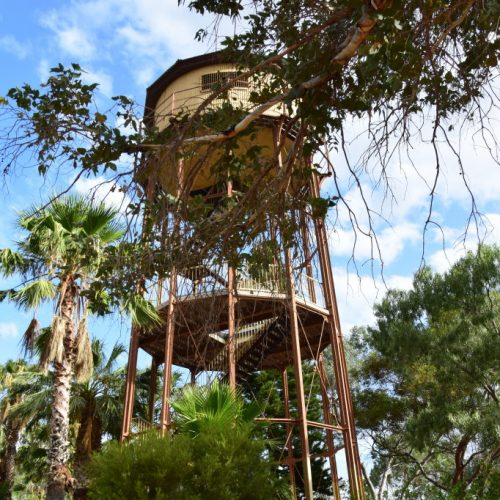 Port Augusta Aussichtsturm