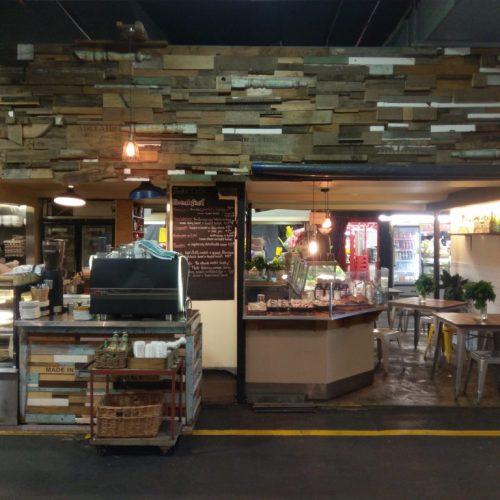 Adelaide Central Market 1