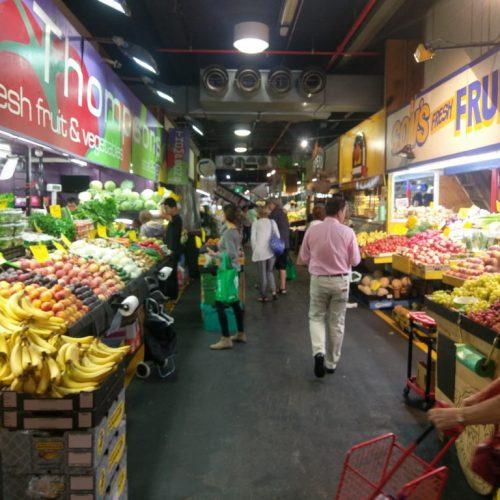 Adelaide Central Market 2