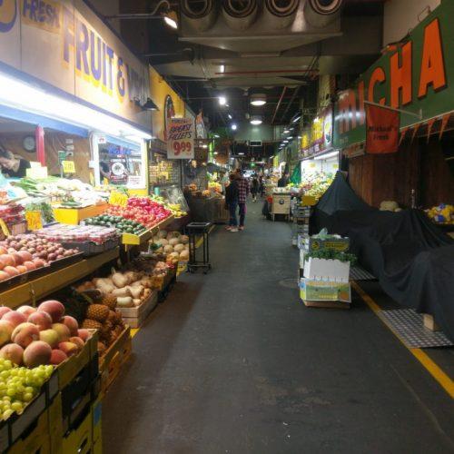 Adelaide Central Market 3