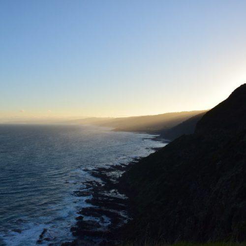 Cape Patton Richtung Apollo Bay