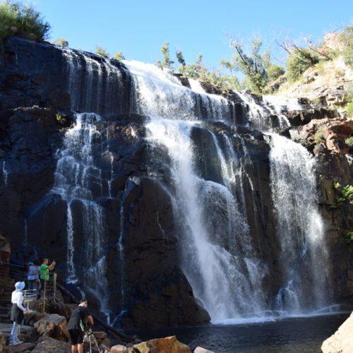 McKenzie Falls 2