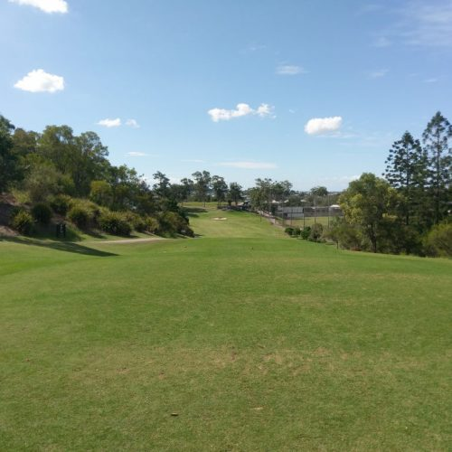 Victoria Park Golf Komplex